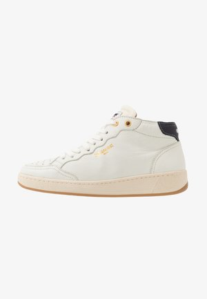 OLYMPIA - High-top trainers - white