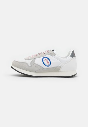 ABAX PRINT MIX - Trainers - offwhite