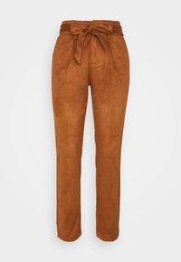s.Oliver - Kalhoty - brown - 3