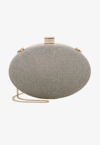 Forever New - ALEXA REFLECTIVE OVAL - Clutches - gold/silver - 1