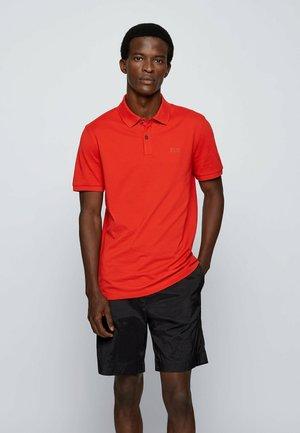 KURZARM - Poloshirt - red