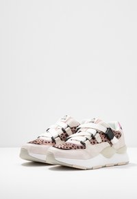 mtng - MAXI - Sneakers - silver/nude - 4
