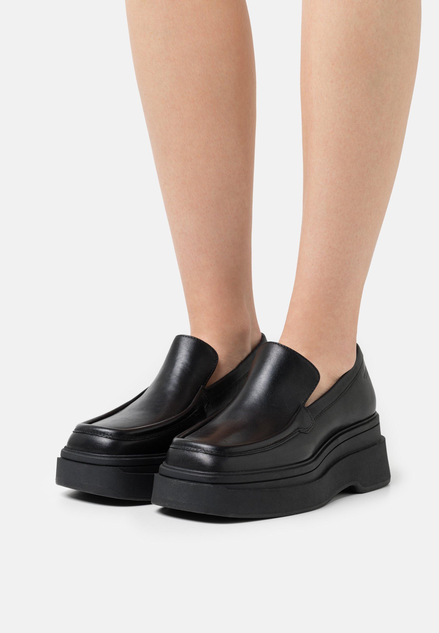 Women CARLA - Slip-ons