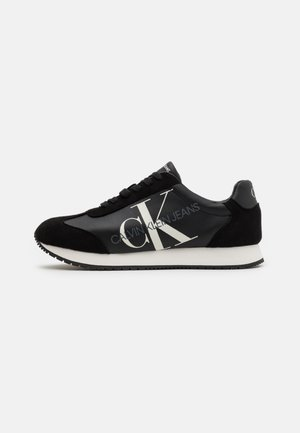JOELE - Sneakers basse - black