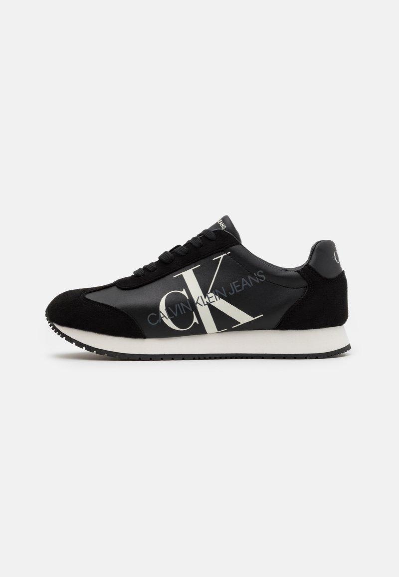 Calvin Klein Jeans - JOELE - Trainers - black