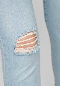 s.Oliver - Jeans Skinny Fit - light blue - 5