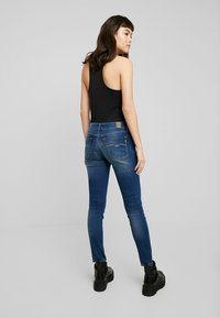 Replay - NEWLUZ - Jeans Skinny Fit - dark blue - 2
