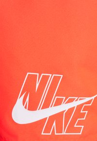 Nike Performance - VOLLEY SLOGO SOLID - Bañador - bright crimson - 2
