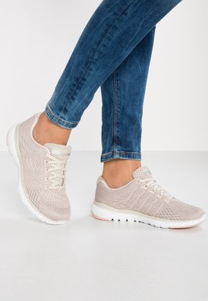 FLEX APPEAL 3.0 - Trainers - natural/white/light pink