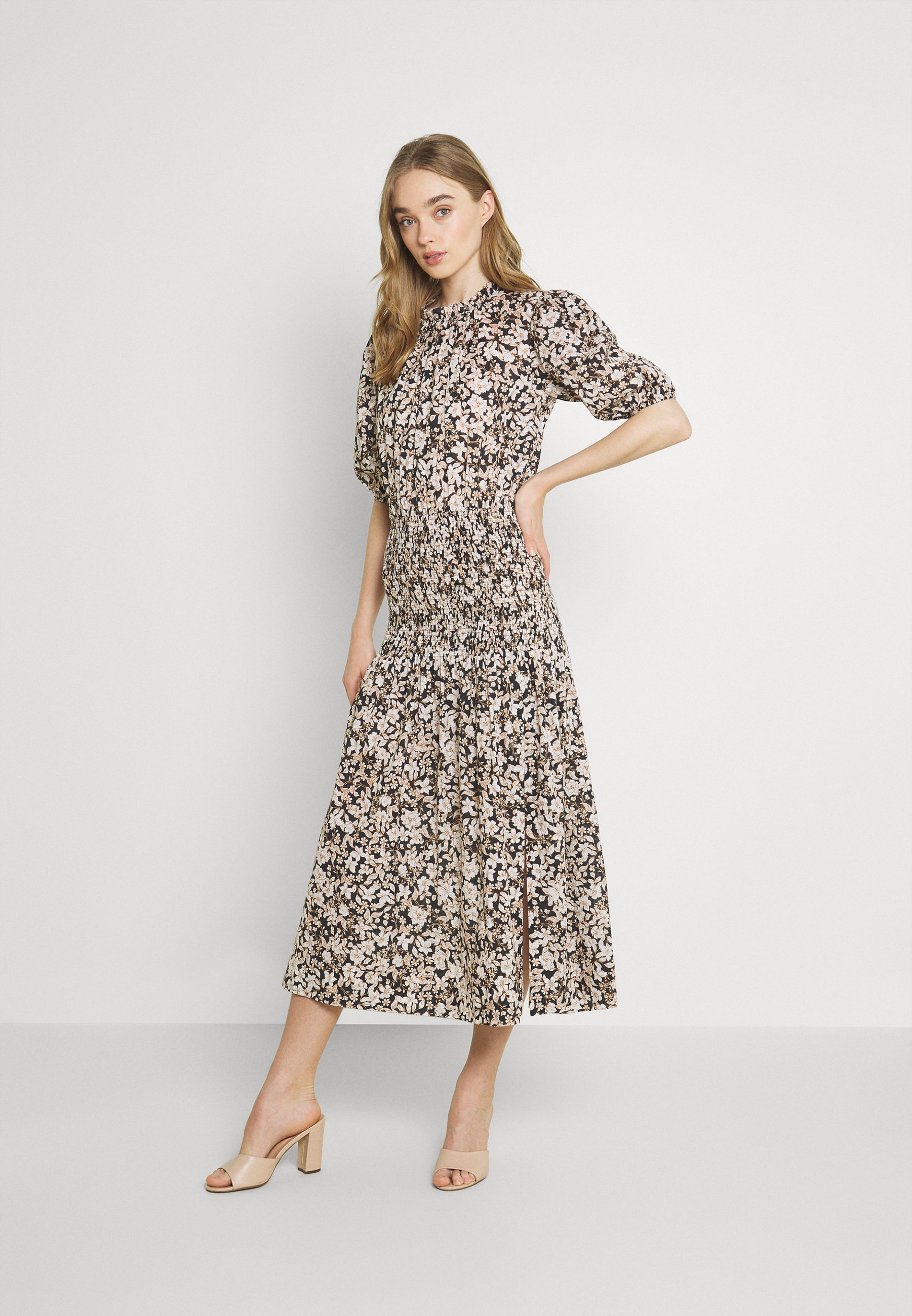 Women FORBIDDEN FORREST DRESS - Day dress