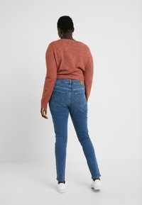 Levi's® Plus - 310 SKINNY - Jeans Skinny Fit - summerfest - 2