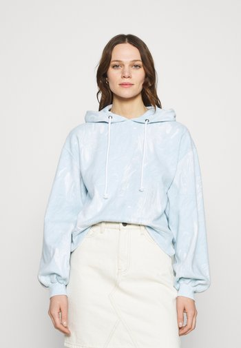 PATTERN POPOVER  - Sweatshirt - marble