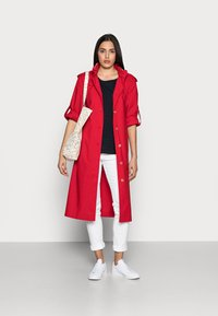 Tommy Hilfiger - ICON - Trenchcoat - red - 1
