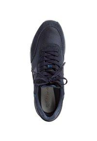 Tamaris - Sneakers laag - navy comb - 2