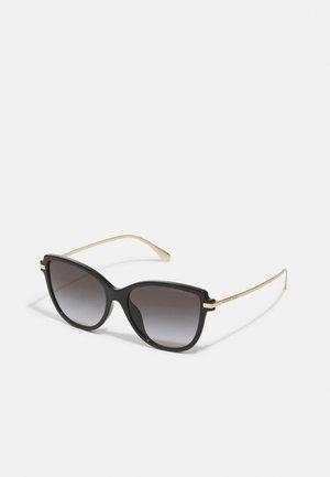 SORRENTO - Sunglasses - black