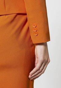 OppoSuits - Blazer - orange - 3