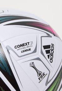 adidas Performance - Voetbal - white/black - 1