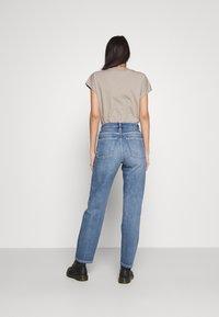 Carhartt WIP - MITA PANT - Straight leg jeans - blue - 2
