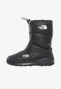 The North Face - M NUPTSE BOOTIE 700 - Winter boots - tnf black/tnf white - 0