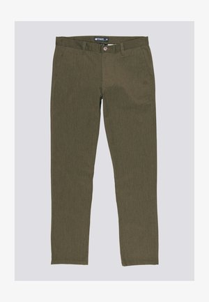 HOWLAND  - Chinos - army