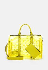 yellow bright