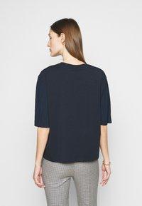 WEEKEND MaxMara - BUGIA - Print T-shirt - blau - 2
