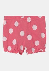 Carter's - 2 PACK - Shorts - pink/mottled grey - 2