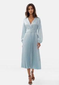 Lichi - Day dress - light blue - 0