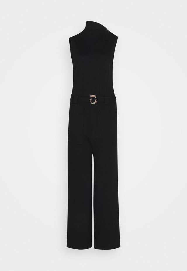IOWA - Jumpsuit - black