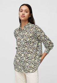 Marc O'Polo - Button-down blouse - multi - 0