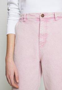 Vivetta - Jeans a zampa - pink - 3