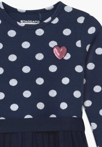 Staccato - KID - Jumper dress - deep tinte - 2