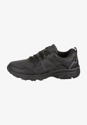 GEL-VENTURE 8 WP - Trail running shoes - black
