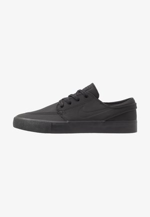 ZOOM JANOSKI - Matalavartiset tennarit - black