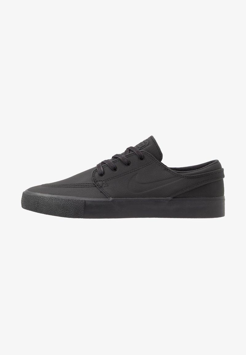 Nike SB - ZOOM JANOSKI - Sneakers laag - black