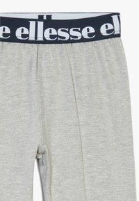 Ellesse - FABI - Leggings - Trousers - light grey - 2