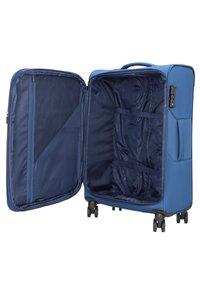 Cocoono - 3SET - Luggage set - blue - 4