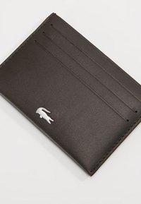 Lacoste - Wallet - dark brown - 2