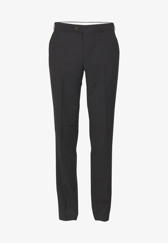 SANTOS - Trousers - dark blue