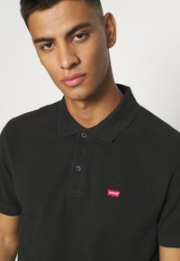 Levi's® - NEW - Poloshirts - mineral black - 4