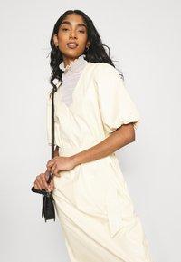 EDITED - FAITH DRESS - Day dress - beige - 3