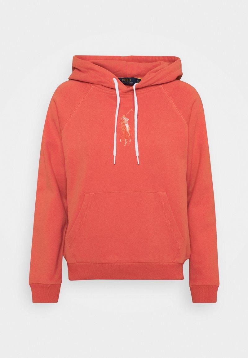 Polo Ralph Lauren - LOOPBACK - Sweatshirt - spring red