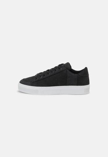 TOURNAMENT - Sneakers - dark navy/white