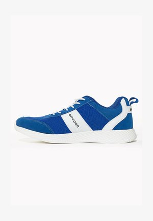 ALFA  - Sneakers - blue
