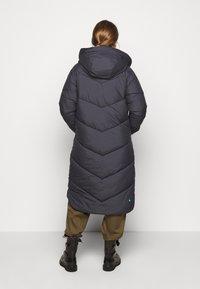 Save the duck - Winter coat - ebony grey - 2
