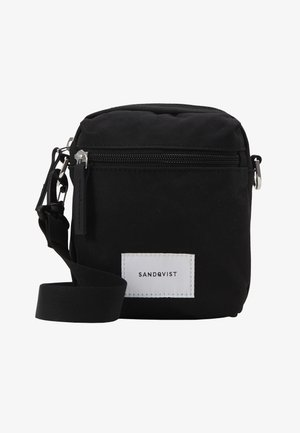 SIXTEN - Across body bag - black