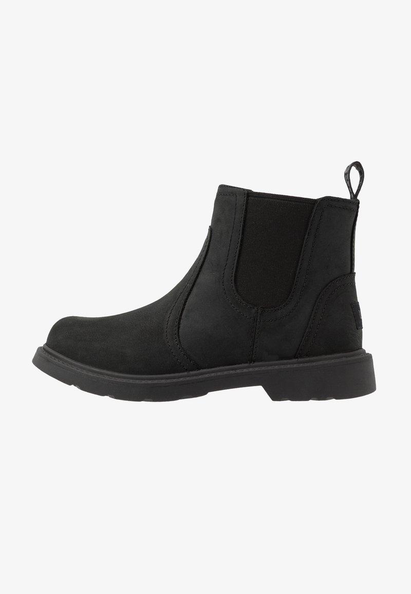 UGG - BOLDEN - Korte laarzen - black