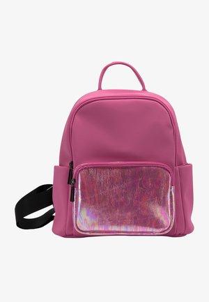 Batoh - pink