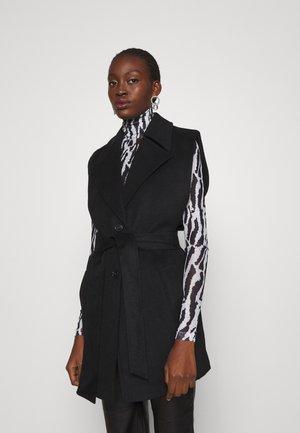 CATARINA AMALIA VEST - Waistcoat - black