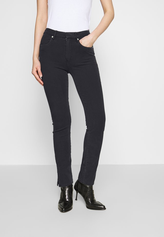 BETTY TRUE - Skinny-Farkut - true black